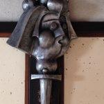 河井寛次郎記念館 、作品の展示